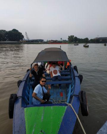 Musi River Tour